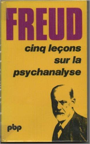 les-5-lecons-sur-la-psychanalyse