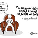 #cartoon : Changer, c'est pour les autres !