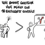 #cartoon : Le pouvoir du questionnement
