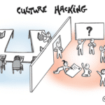 #cartoon : Culture Hacking