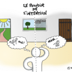 #cartoon : Le pouvoir de l'intention