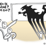 #cartoon : Problématisation