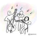 #cartoon : Peut-on performer sans leader ?