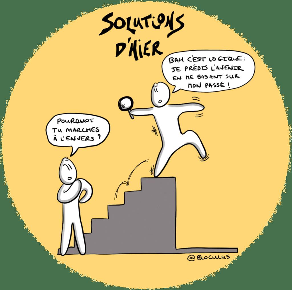 Solutions d'hier, pièges d'aujourd'hui