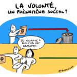 #cartoon : Comment décupler votre volonté ?