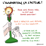 #cartoon : L'innovation ne se décrête pas !