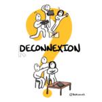#cartoon : Et si pour se connecter aux autres, il fallait se déconnecter…