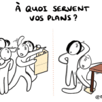#cartoon : Créez des plans d'action S.U.P.E.R. !