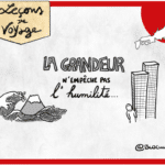 #cartoon : Comment faire vraiment preuve d'humilité ?