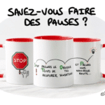 #cartoon : Pour performer, prenons des pauses !