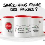 #cartoon : Pour performer, prenons des pauses !
