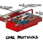 Core Protocols (1/10) : Les bases pour se lancer !