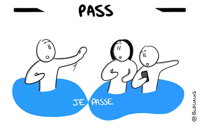 """Core Protocol """"Pass"""""""