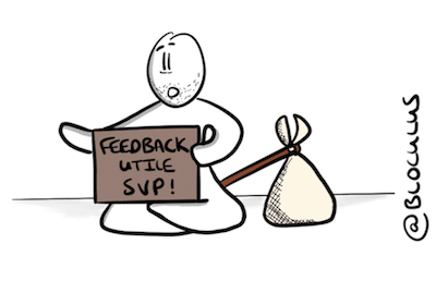 Feedback de qualité SVP !