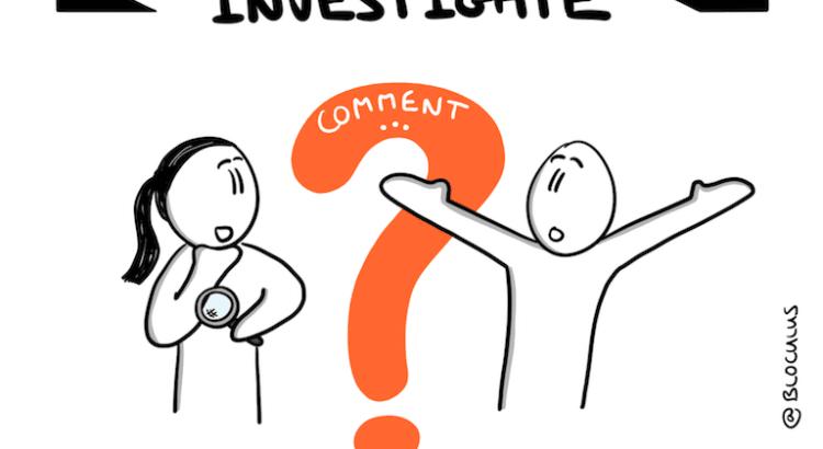 """Core Protocol """"Investigate"""""""