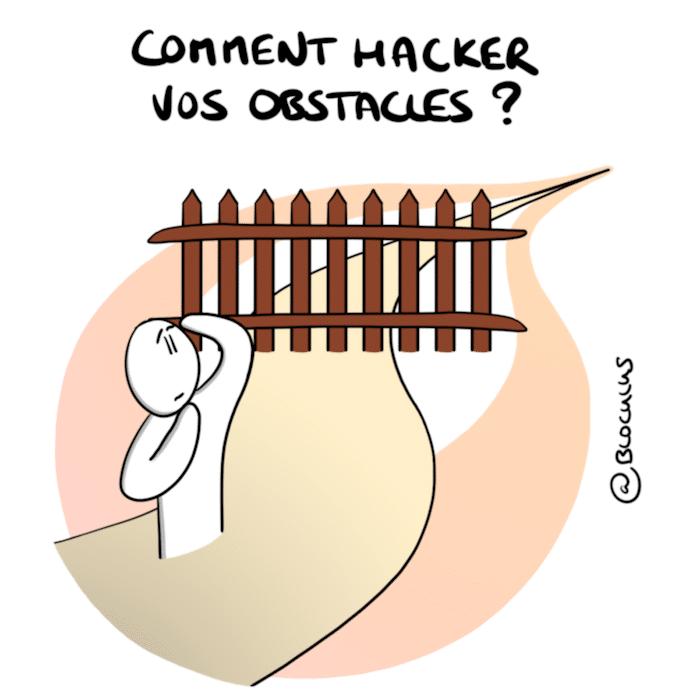 Comment pourriez-vous hacker vos contraintes ?