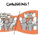 Changement : Pourquoi montrer l'exemple n'est pas si facile…