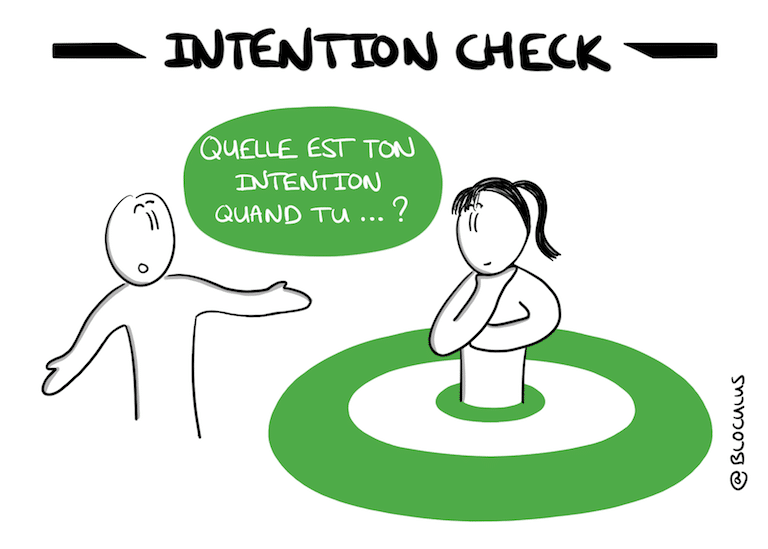 "Core Protocol ""Intention Check"""