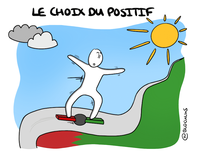 #AppreciativeInquiry : Le choix du positif #Coaching