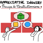 Appreciative Inquiry [3/6] : Comment impliquer les participants dans votre changement ? [Principe de Constructionnisme]