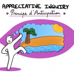 Appreciative Inquiry [4/6] : Comment générer plus d'opportunités et attirer la réussite ? [Principe d'Anticipation]