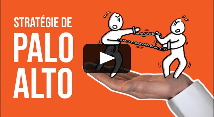 Dénouez vos problèmes avec l'Approche Systémique de #PaloAlto #Coaching