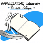 Appreciative Inquiry [6/6] : Comment transformer TOUT le négatif de votre vie en solutions positives ? [Principe Poétique]