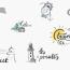 Logos et identité visuelle