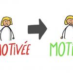 #sketchnote : Comment développer drastiquement vos talents… et votre motivation !