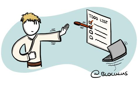 #Coaching : Comment identifier & optimiser ses forces comme un Jedi