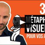 Facilitation Graphique : 3 métaphores à utiliser dans vos accompagnements