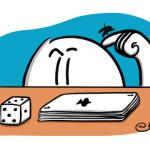 #sketchnote : La recette gagnante pour utiliser des Jeux (Serious Games) dans vos ateliers
